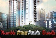 TheHumble Strategy Simulator Bundle