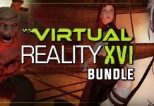 Indie Gala Virtual Reality XVI Bundle