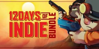 Indie Gala 12 Days of Indie Bundle