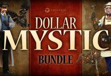 Fanatical Dollar Mystic Bundle