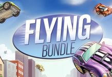 Fanatical Flying Bundle
