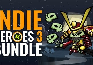 Fanatical Indie Heroes 3 Bundle