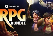 Fanatical RPG Bundle