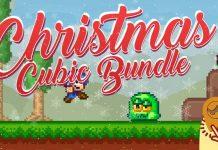 Christmas Cubic Bundle