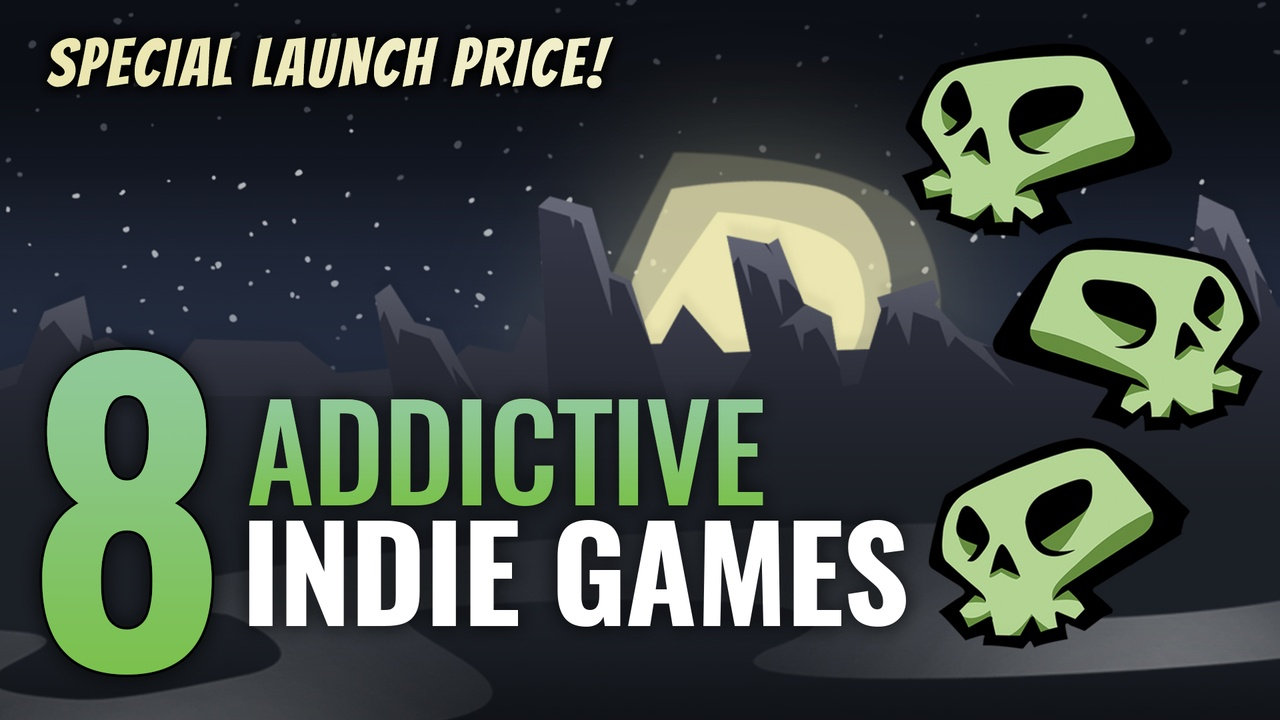 Fanatical Indie Heroes 3 Bundle