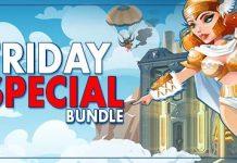 Indie Gala Friday Special Bundle 60