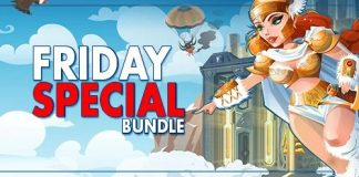 Indie Gala Friday Special Bundle 60