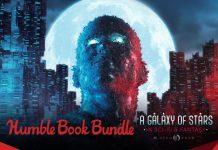 The Humble Book Bundle: A Galaxy of Stars in Sci-fi & Fantasy