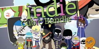 Indie Cubic Bundle 4