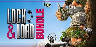 Indie Gala Lock & Load Bundle
