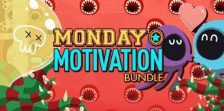 Indie Gala Monday Motivation Bundle 37