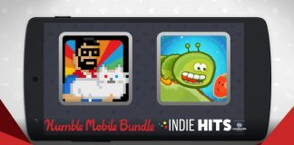 The Humble Mobile Bundle: Indie Hits