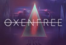 Oxenfree is FREE on GOG for 48 hours
