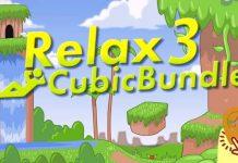 Relax Cubic Bundle3