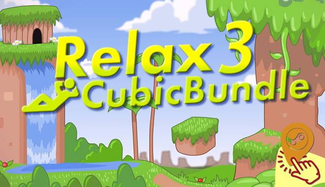 Relax Cubic Bundle 3