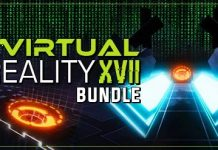 Indie Gala Virtual Reality XVII Bundle