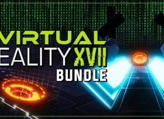 Indie Gala Virtual Reality XVII Bundle