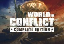 Free Game: World in Conflict: Complete Edition