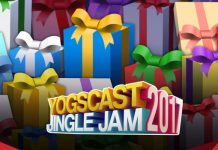Humble Yogcast Jingle Jam 2017