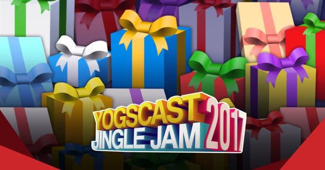 Humble Yogcast Jingle Jam 2017