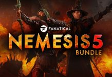 Fanatical Nemesis Bundle 5