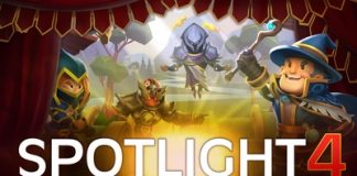 Fanatical Spotlight Bundle 4