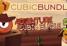 Adventure Cubic Bundle 5