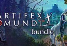 Indie Gala Artifex Mundi Bundle 8