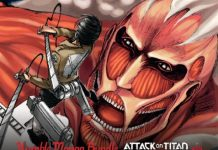 The Humble Manga Bundle: Attack on Titan Universe