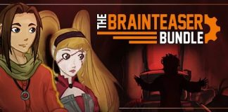 IndieGala The Brainteaser Bundle