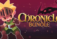 Fanatical Chronicle Bundle