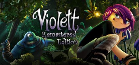 Grab a free Violett Remastered Steam key
