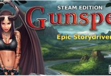 Grab a free Gunspell Steam key