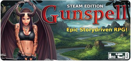 Grab a free Gunspell Steam key
