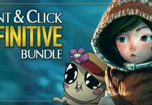 Indie Gala Point & Click Definitive Bundle