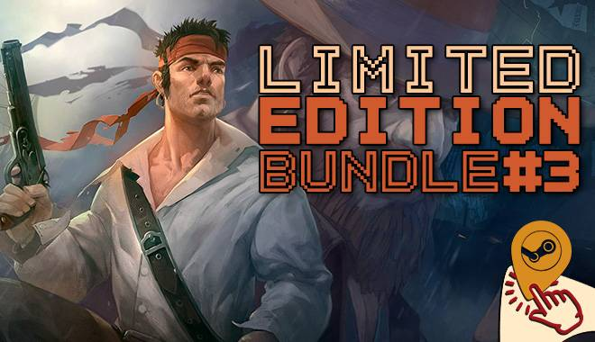 Cubic Limited Edition Bundle 3