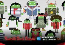 The Humble Book Bundle: Mobile App Development