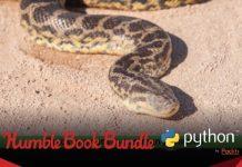 The Humble Book Bundle: Python