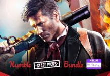 The Humble Staff Picks Bundle: Scribble