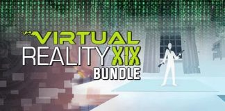 Indie Gala Virtual Reality XIX Bundle