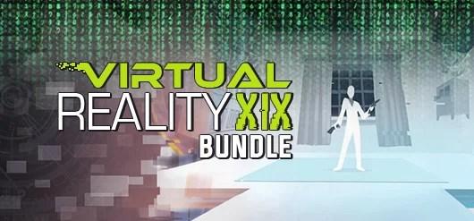 Indie Gala Virtual Reality XIX Bundle