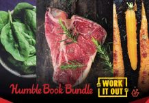 The Humble Book Bundle: Work It Out