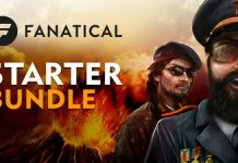 Fanatical Starter Bundle