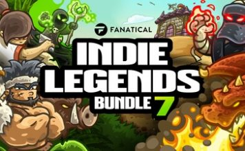 Fanatical Indie Legends 7 Bundle