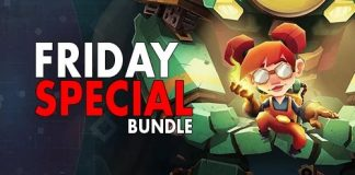 IndieGala Friday Special Bundle 63