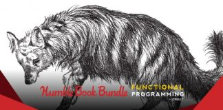 The Humble Book Bundle: Functional Programming by O'Reilly