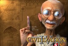 Civilization IV is free with Twitch Prime