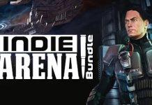 IndieGala Indie Arena Bundle