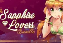 IndieGala The Sapphire Lovers Bundle