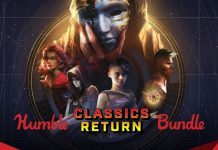 The Humble Classics Return Bundle